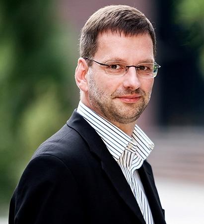 Leonhard Ottinger